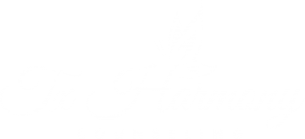 Tx Harmony COUNSELING white